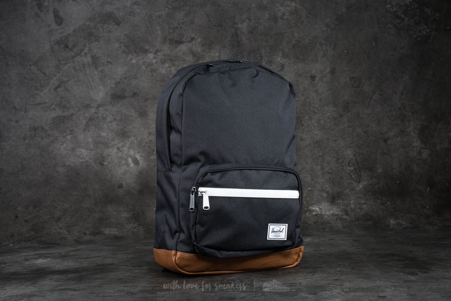 a0e64d3ad54 Herschel Supply Co. Pop Quiz Mid-Volume Backpack Black