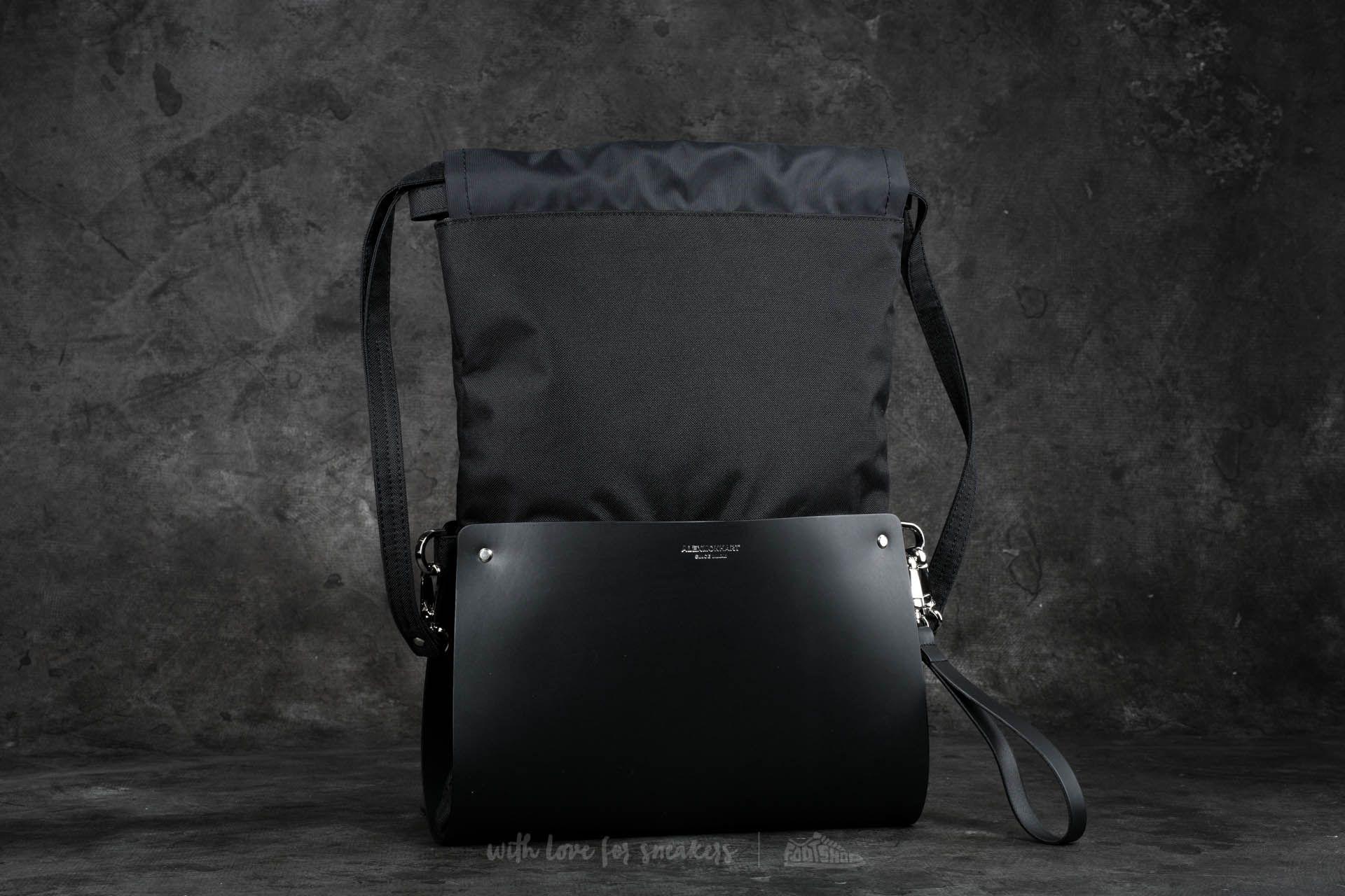 2998df118c Alexmonhart Primus Backpack Black