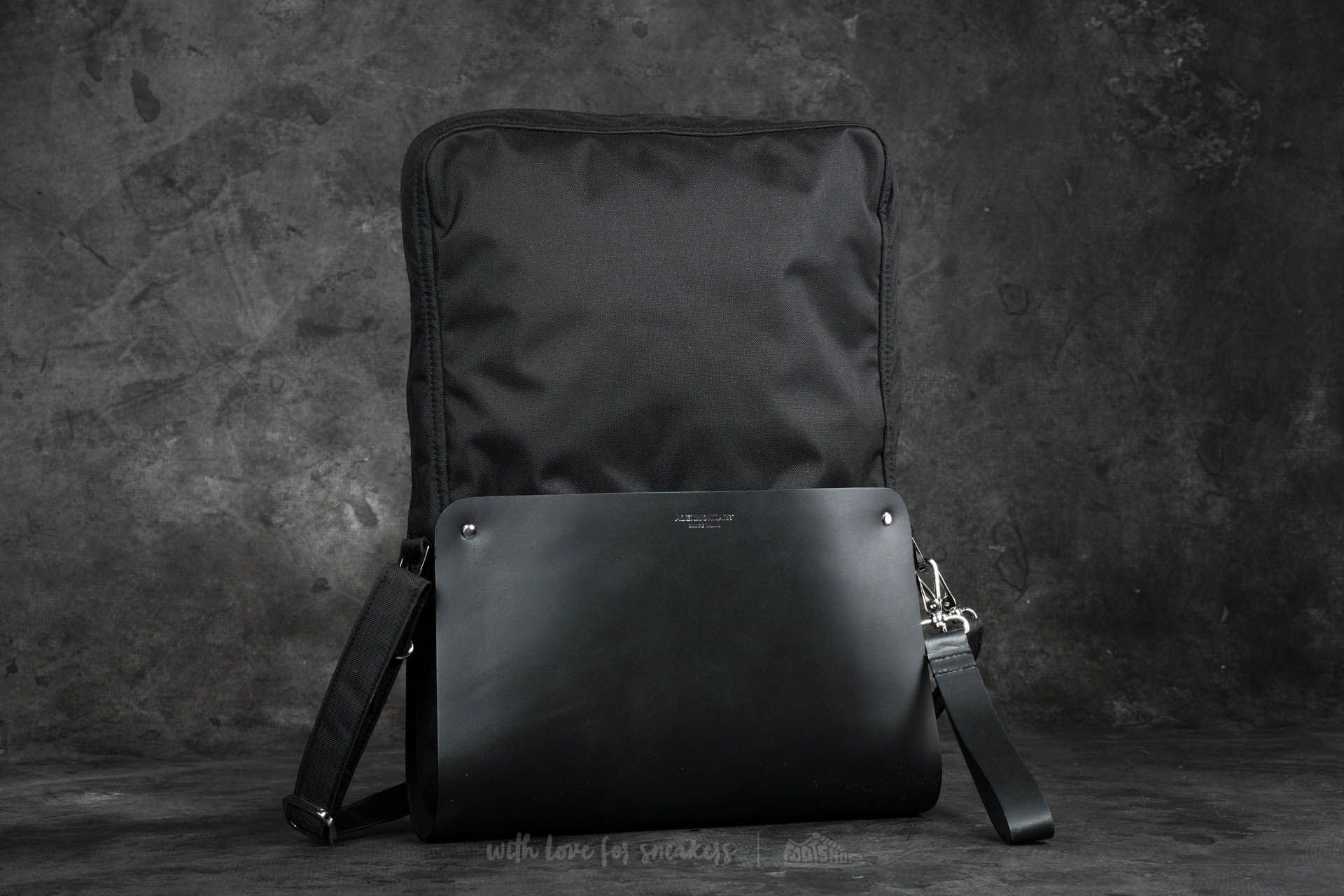 Alexmonhart Magnus Backpack Black
