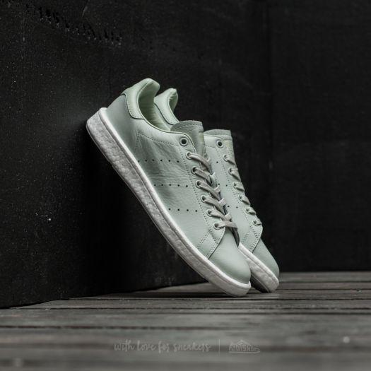adidas Stan Smith Boost Linen Green  Linen Green  Linen Green  32f157cda