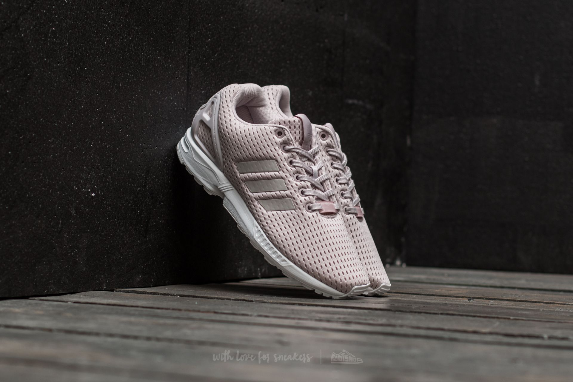 e52356ef234e adidas ZX Flux W Ice Purple  Ice Purple  Ftw White at a great price