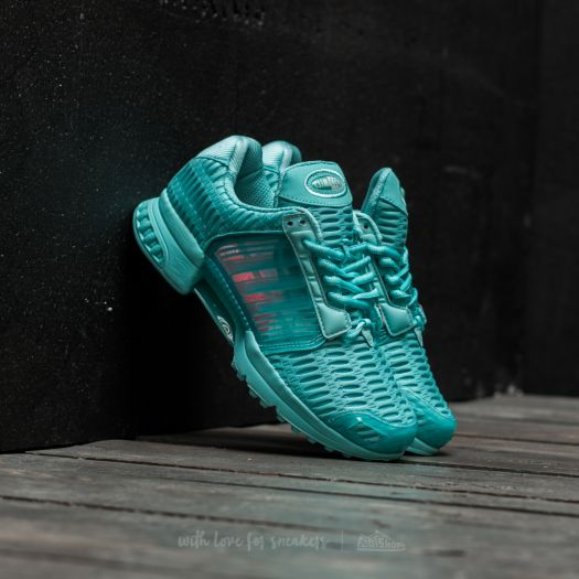 official photos a4de6 ba2f8 adidas Climacool 1 W Easy Mint/ Easy Mint/ Footwear White ...