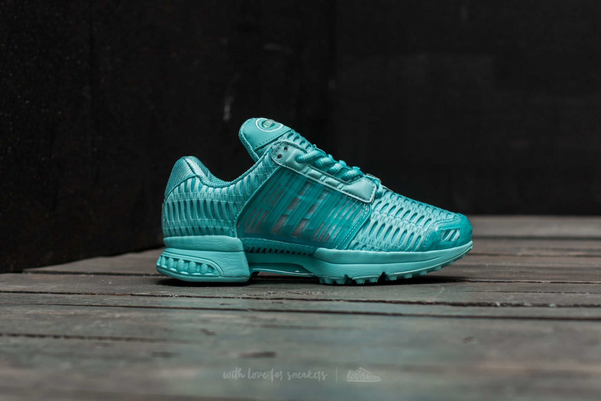 adidas Climacool 1 W Easy Mint Easy Mint Footwear White