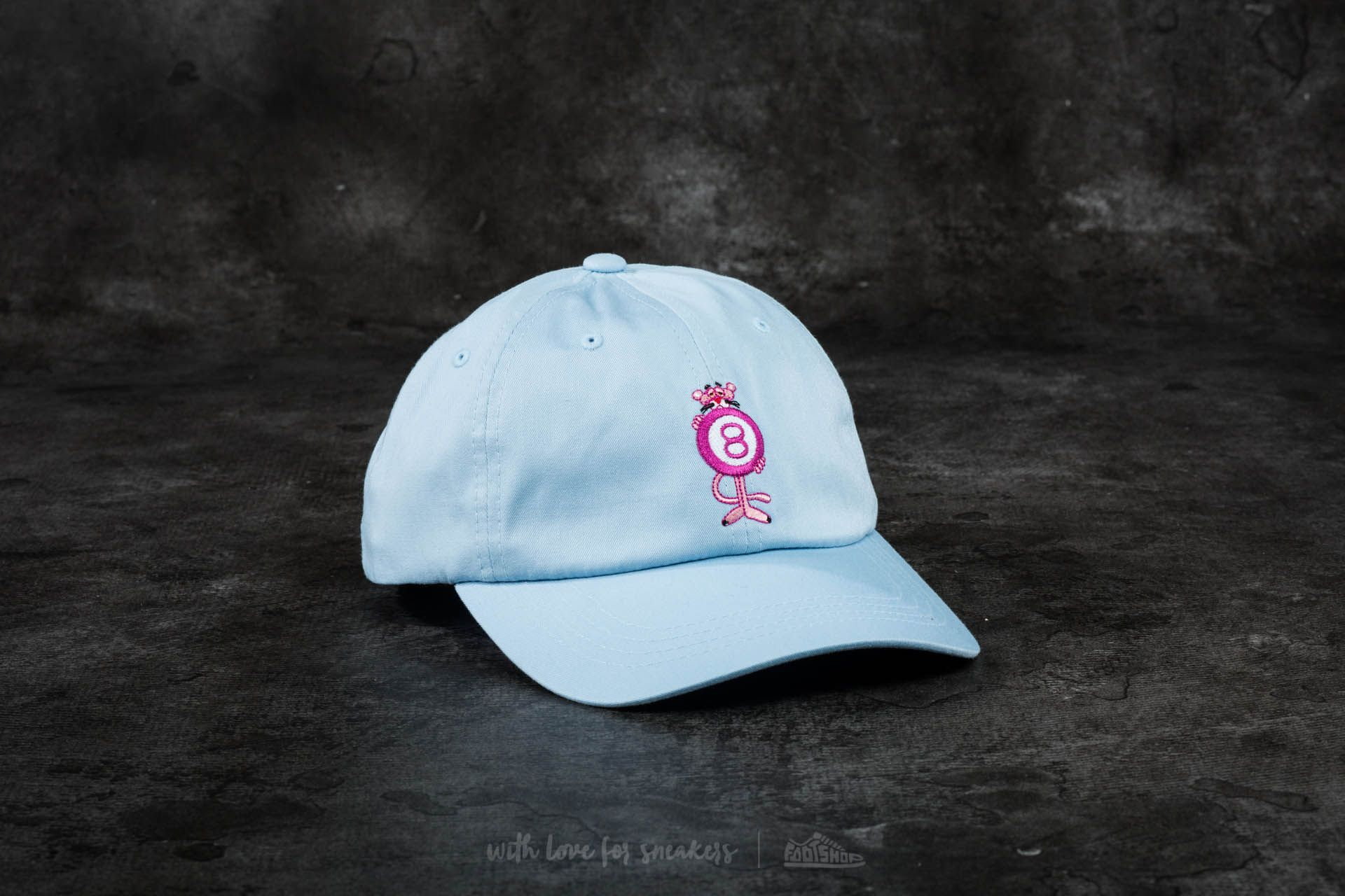 HUF x Pink Panther 8 Ball Dad Cap