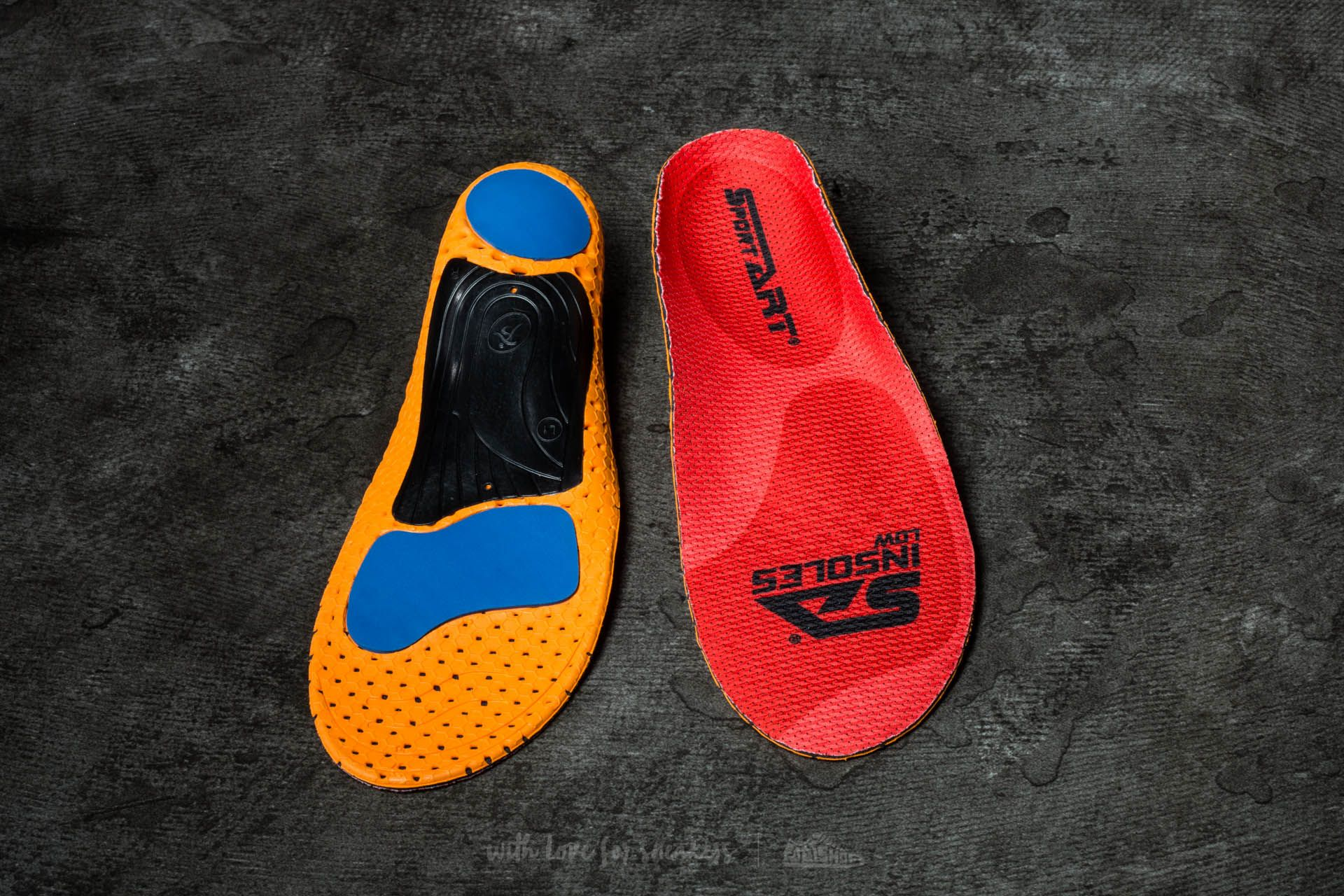 SportART Low Profile Insole