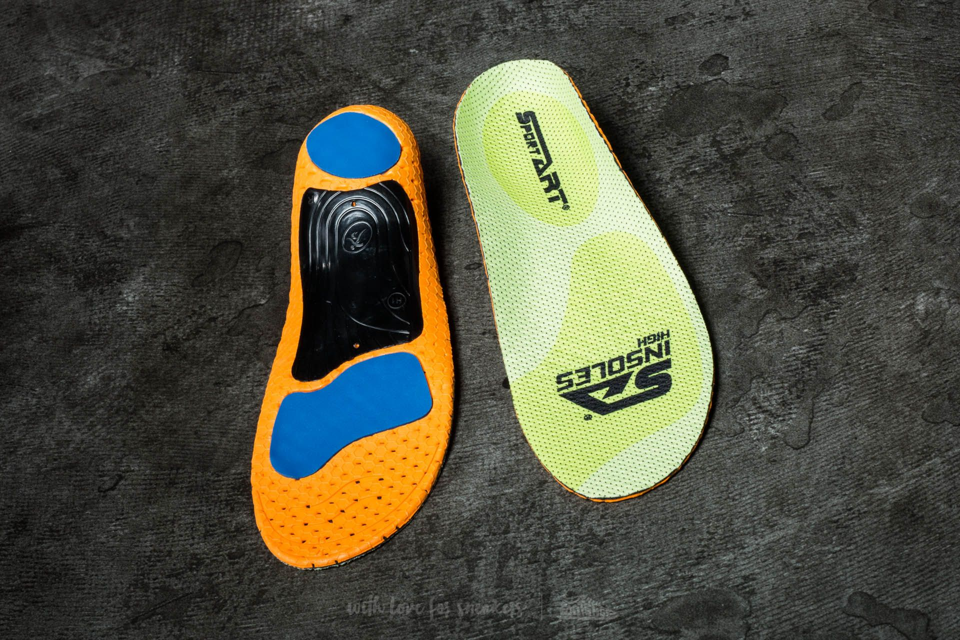 SportART High Profile Insole