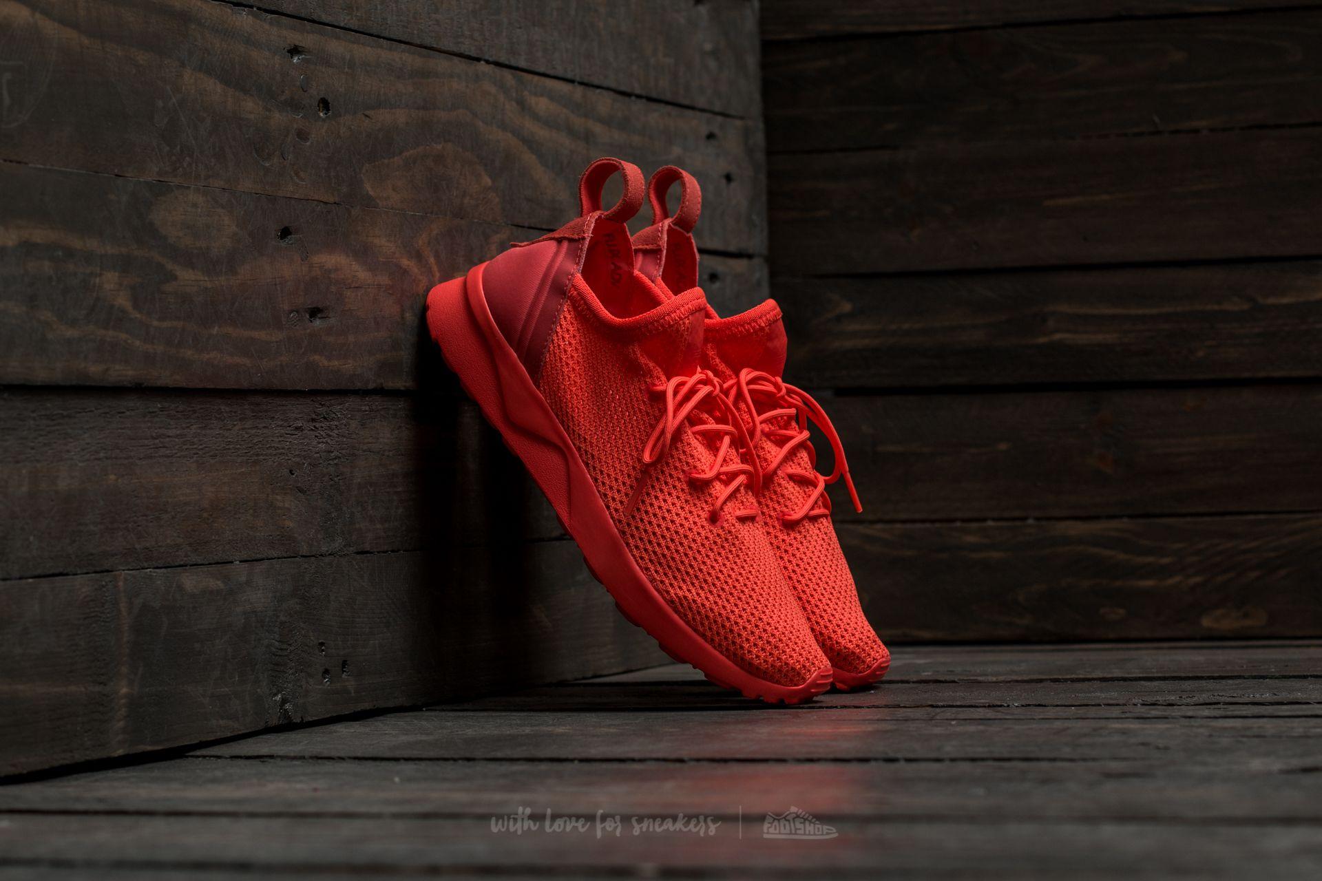 Adidas Schuhe ZX Flux ADV Virtue Sock Damen easy coral easy