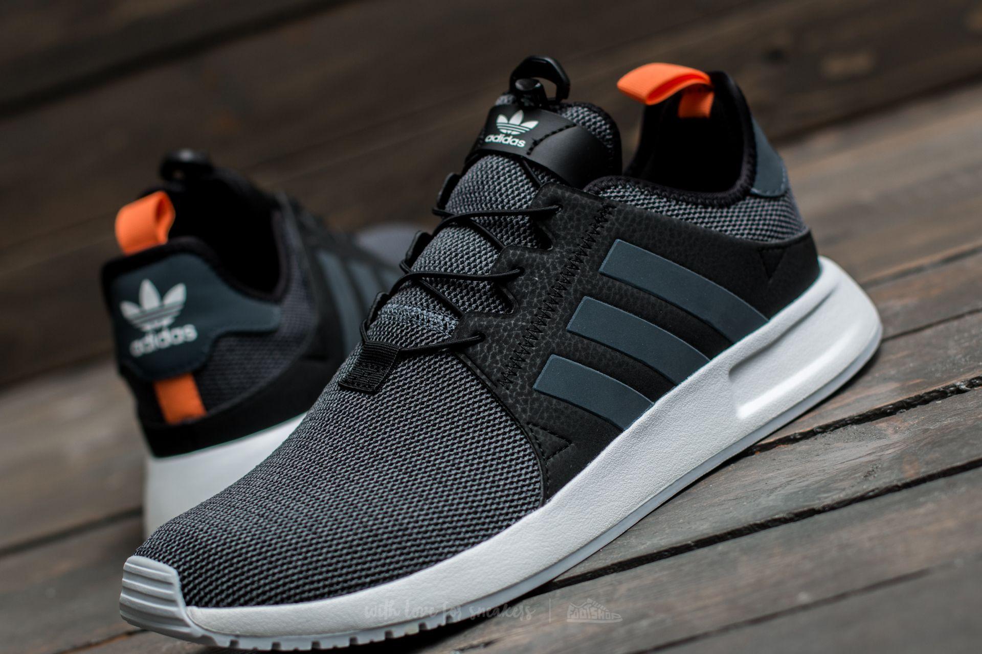 Men's shoes adidas X_PLR Core Black