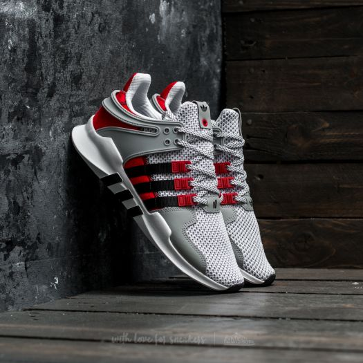 brand new d4d20 2d92f adidas Consortium x Overkill EQT Support ADV Ftw White ...
