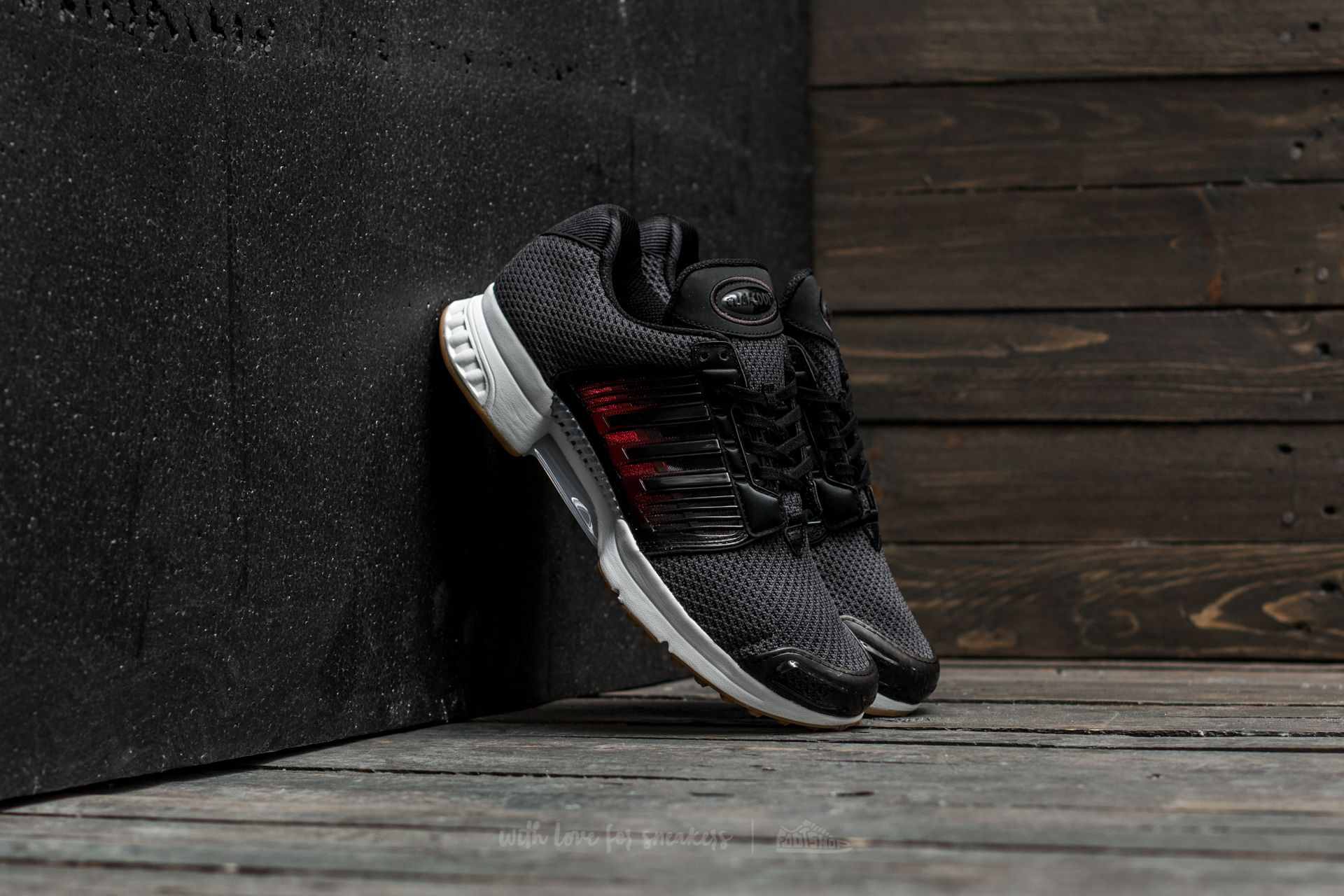 adidas Climacool 1 Copper Flat/ Core Black/ Gum | Footshop