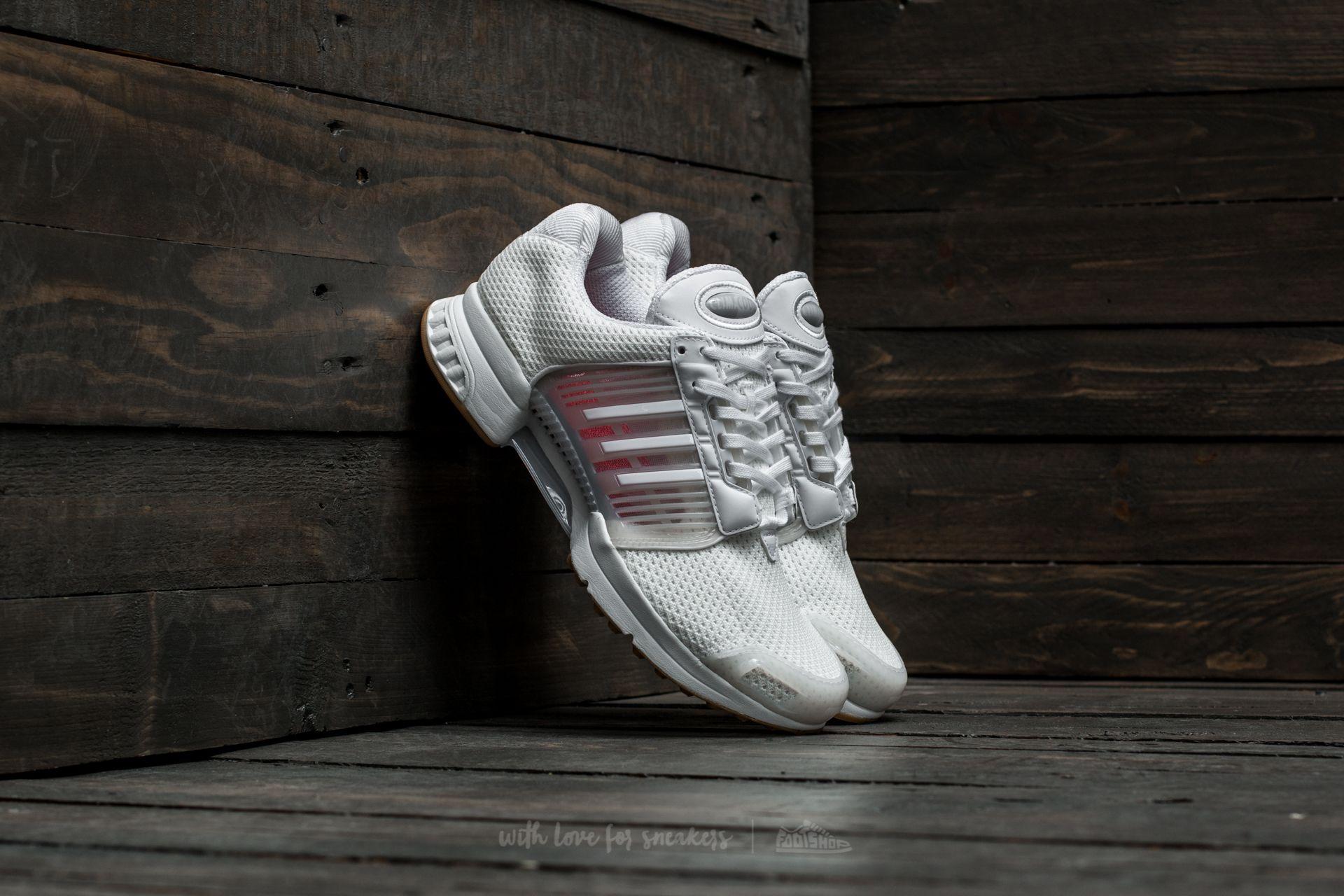 promo code baee3 a233e adidas Climacool 1. Footwear White  Footwear White  Gum