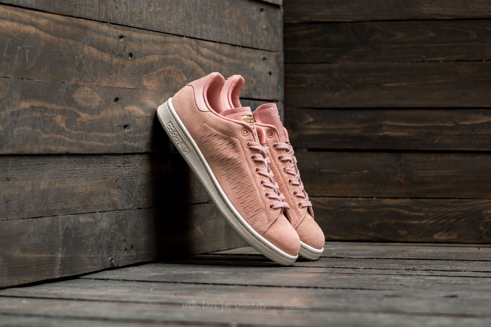 new product af883 3283e adidas Stan Smith W