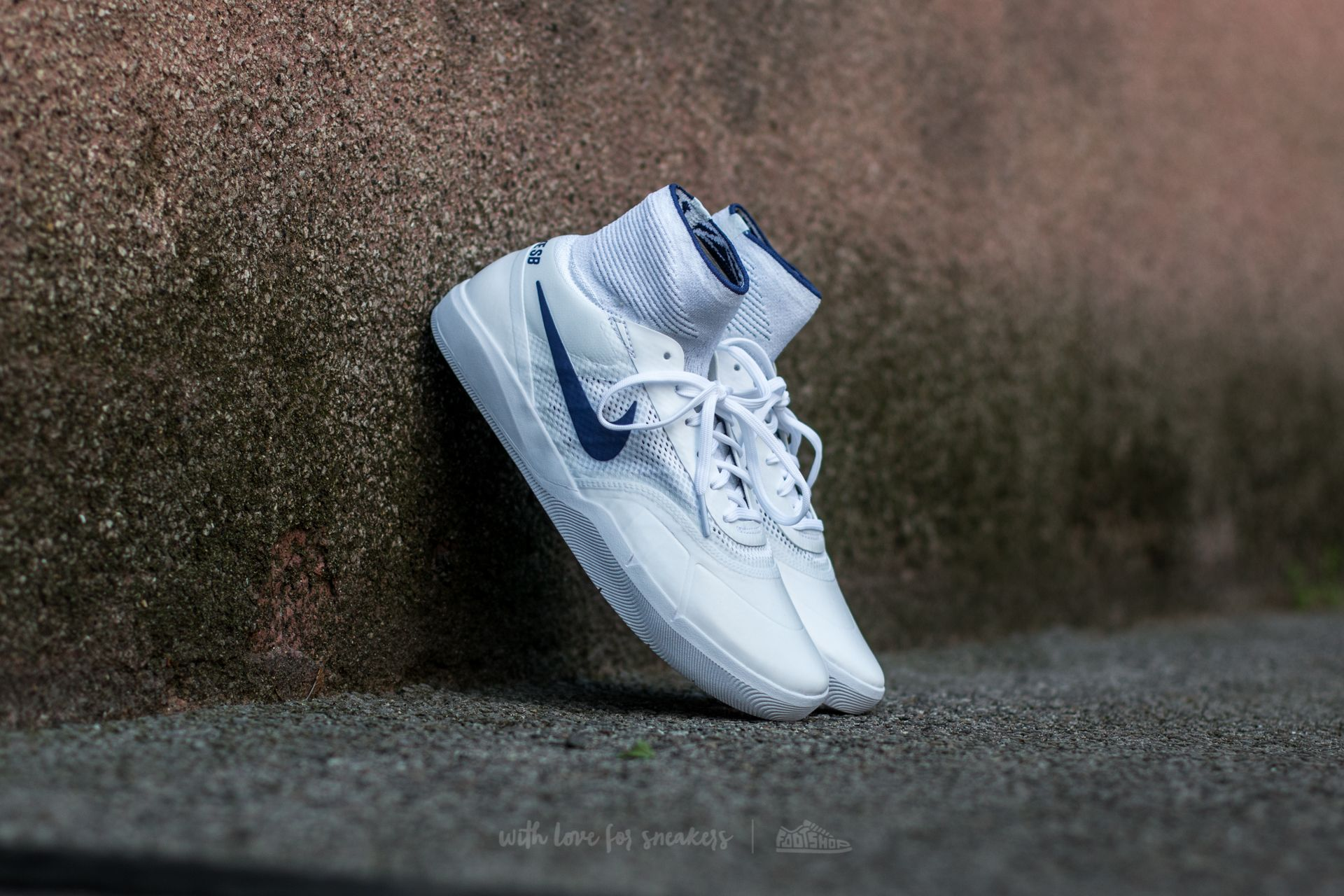848436124480 Nike SB Hyperfeel Koston 3 White  Deep Royal Blue