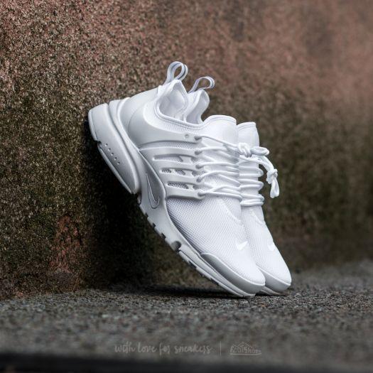 Buy Nike Air Presto Ultra Br Shoe White