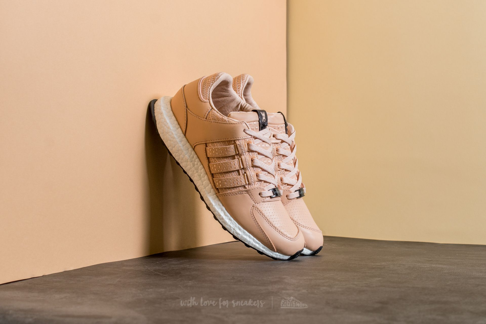 online store c3435 4363f adidas x Consortium x Avenue Equipment Support 9316 AV Tan White at a