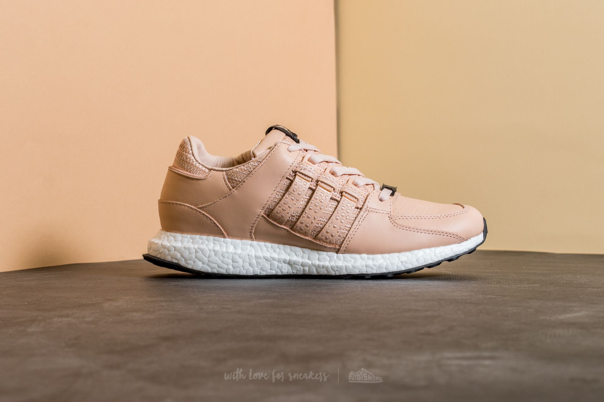 online store cbbc8 96f77 adidas x Consortium x Avenue Equipment Support 9316 AV Tan White at a