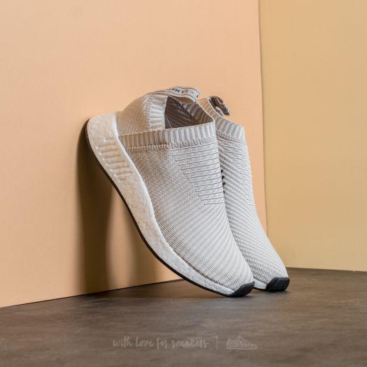 adidas NMD_CS2 Primeknit W Pearl Grey Pearl Grey Ftw