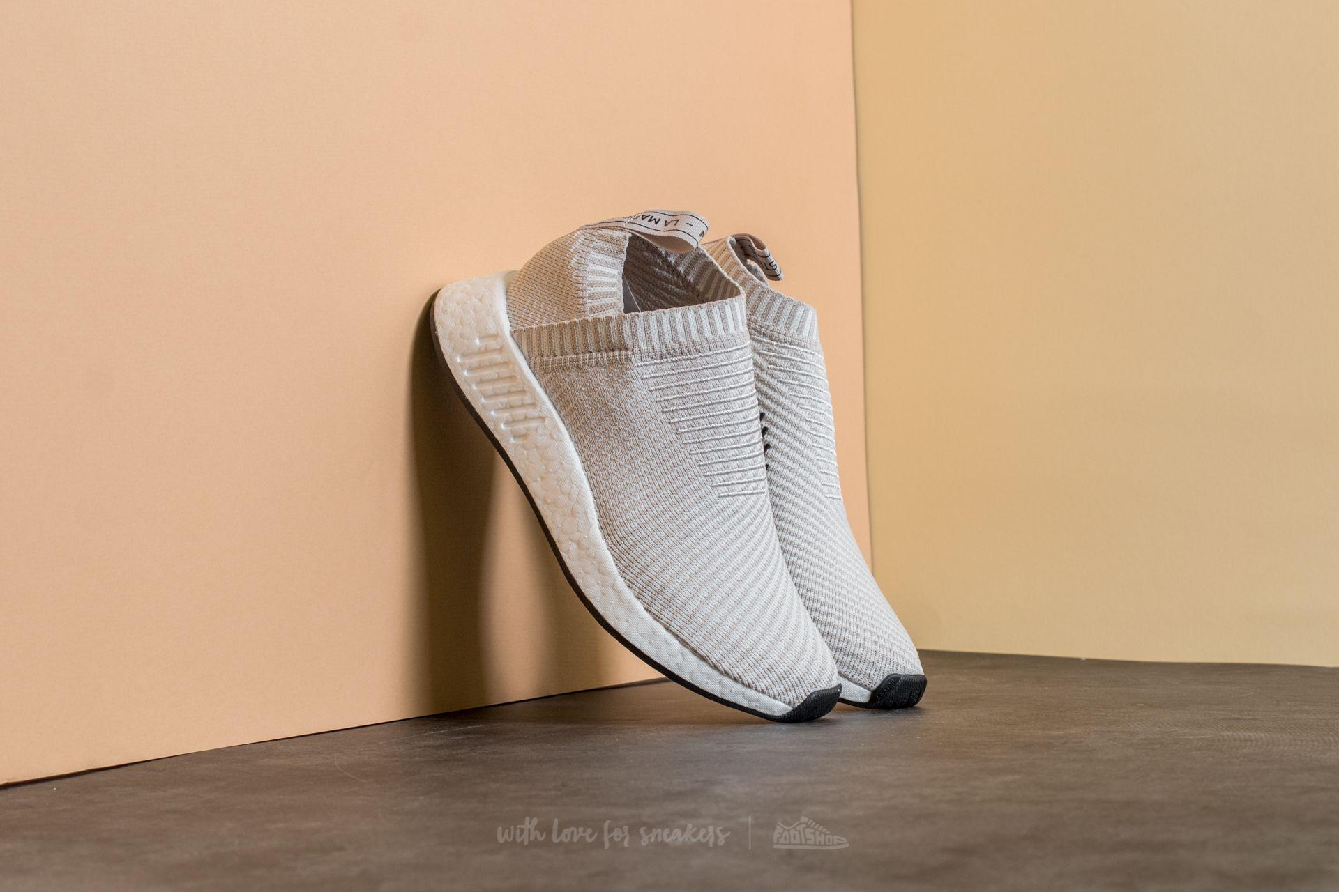 adidas NMD CS2 Primeknit W Pearl Grey  Pearl Grey  Ftw White ... e69315a54