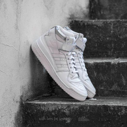 Men's shoes adidas Forum Mid Refined