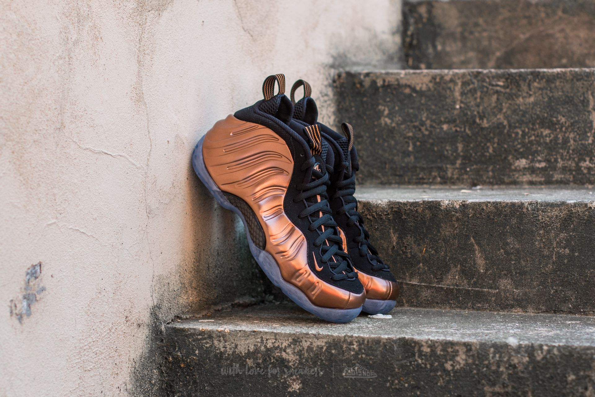 ShortyC94 Quick Review On The 2017 Nike Air Foamposite One