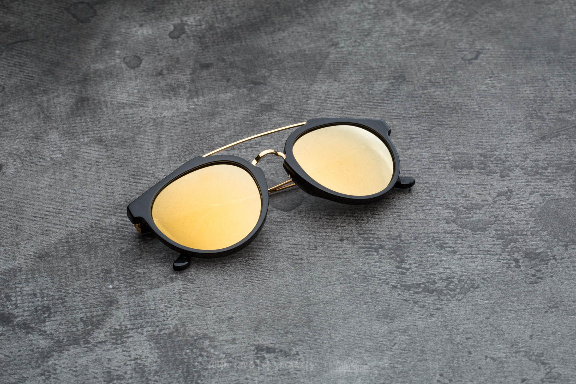 RETROSUPERFUTURE Giaguaro Black 24K