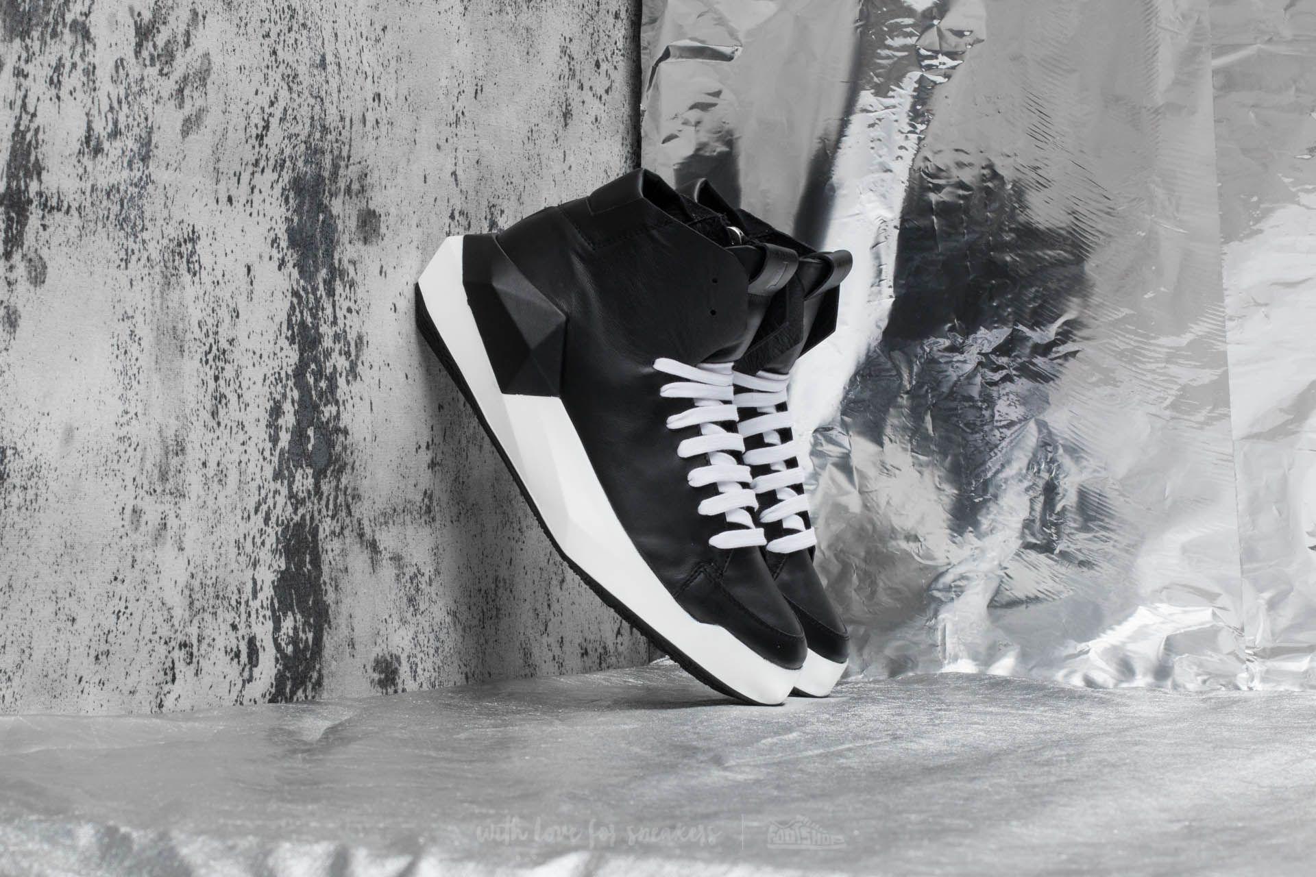 Chaussures et baskets homme Cinzia Araia Black Calf/ Black Calf