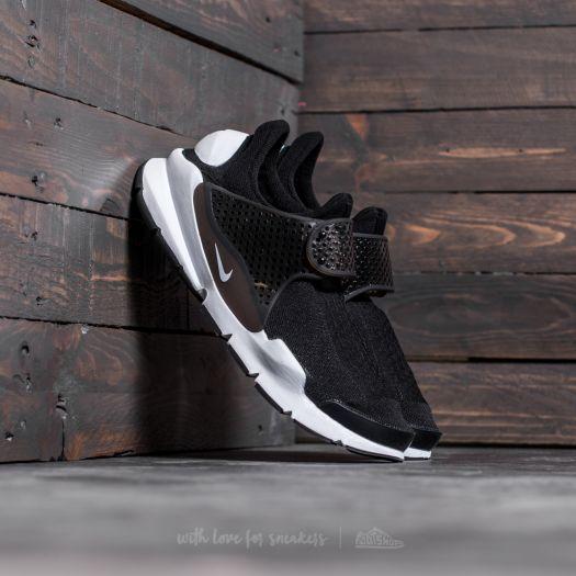 reputable site 91022 3fa98 Nike Sock Dart KJCRD Black/ White | Footshop