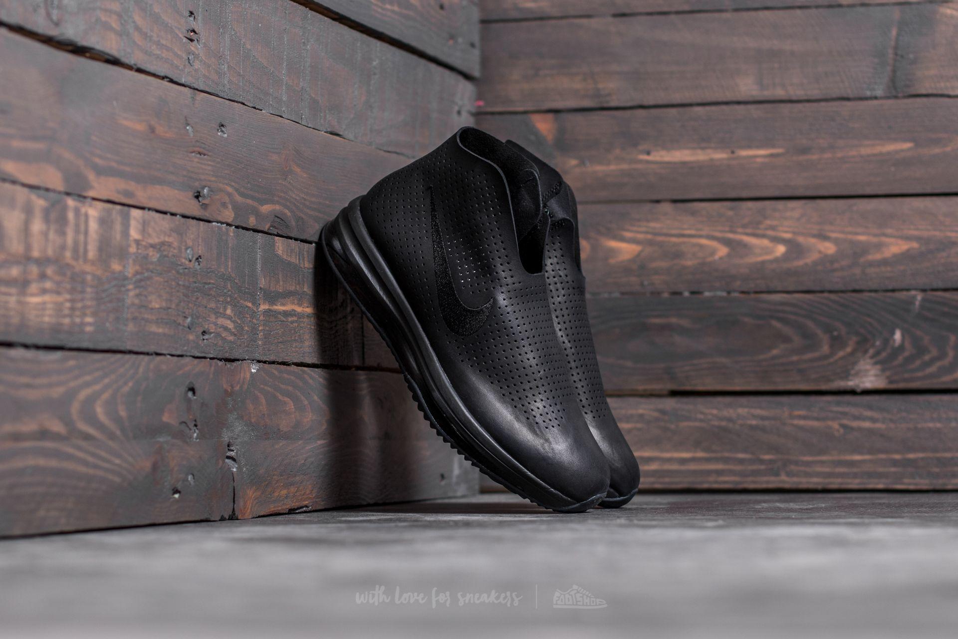 fe8f43426823 Nike W Zoom Modairna Black  Black-Anthracite