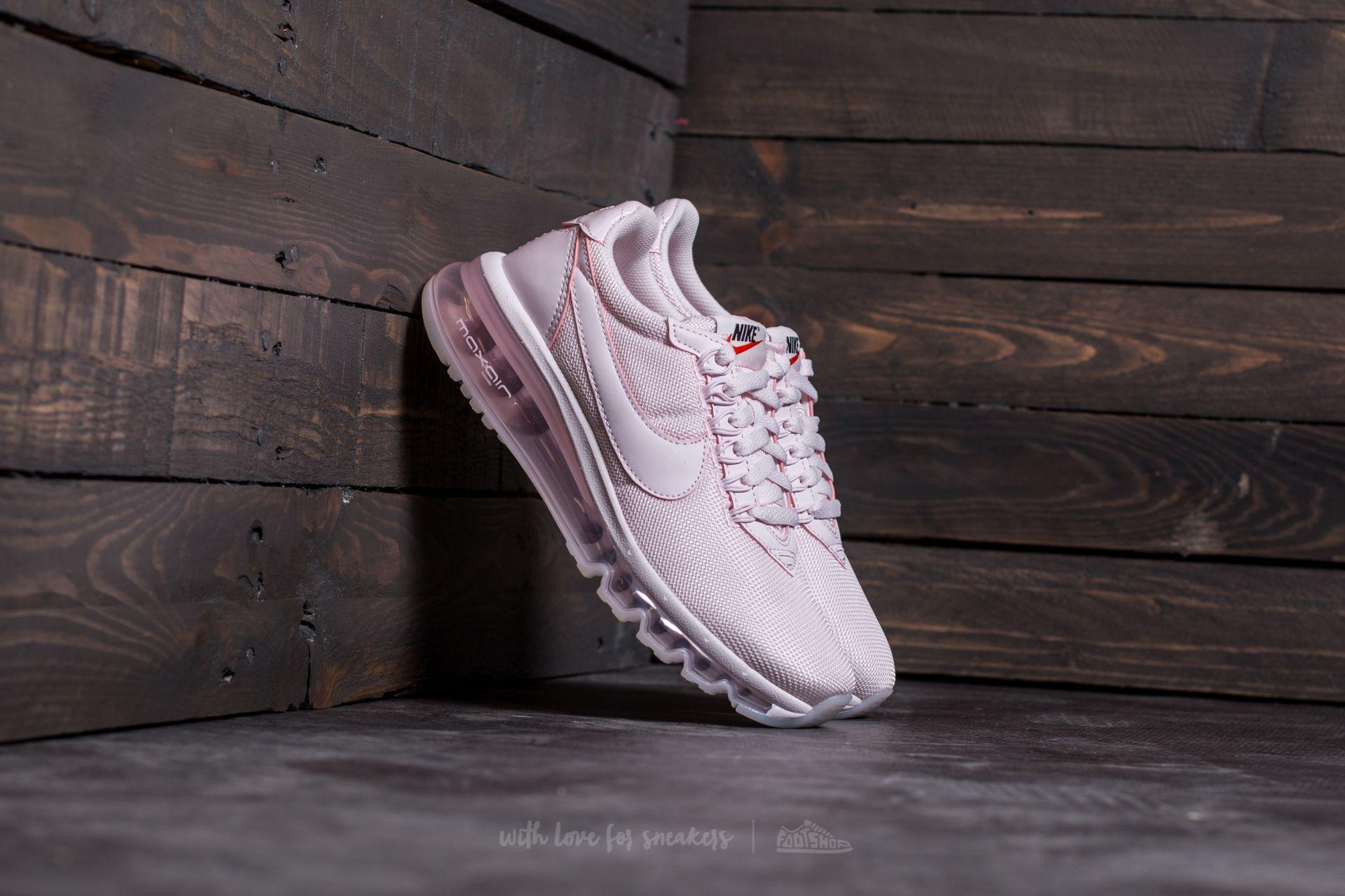 Nike air max ld zero pearl rosa Schuhe