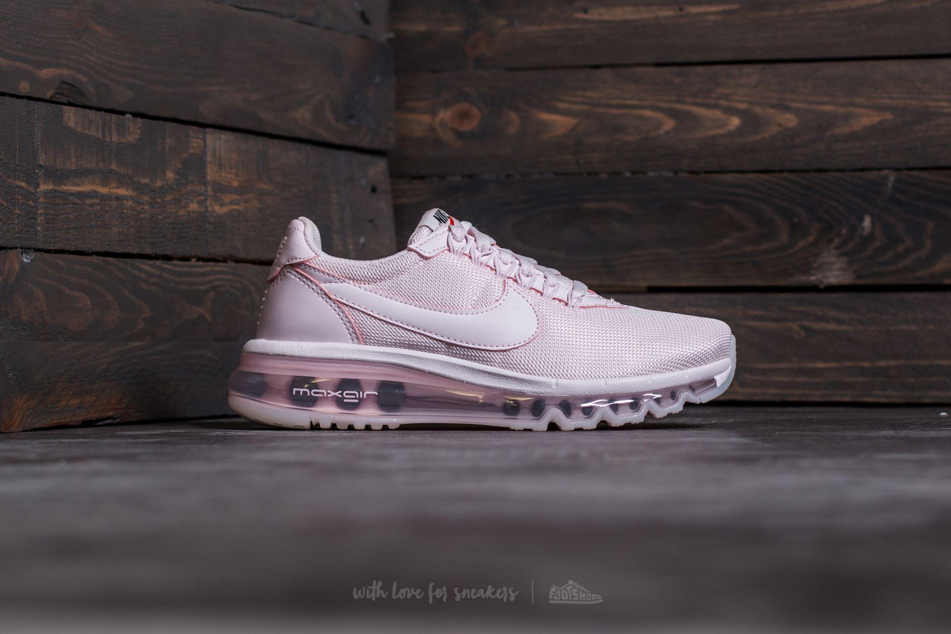Nike Wmns Air Max LD Zero SE (Pearl Pink Pearl Pink