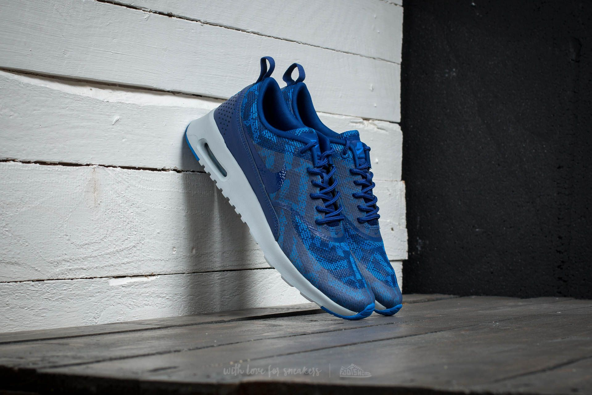 W Thea Air Deep BlueFootshop Nike Max Kjcrd Royal 8wXn0NOPk