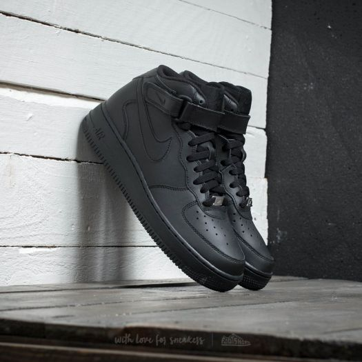 Air Force 1 Mid (GS) 931a67b7ab