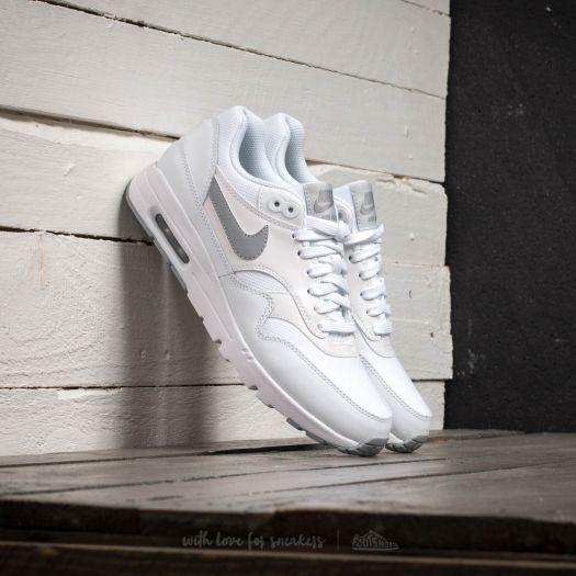 Nike W Air Max 1 Ultra Essentials WhiteWolf Grey Pure