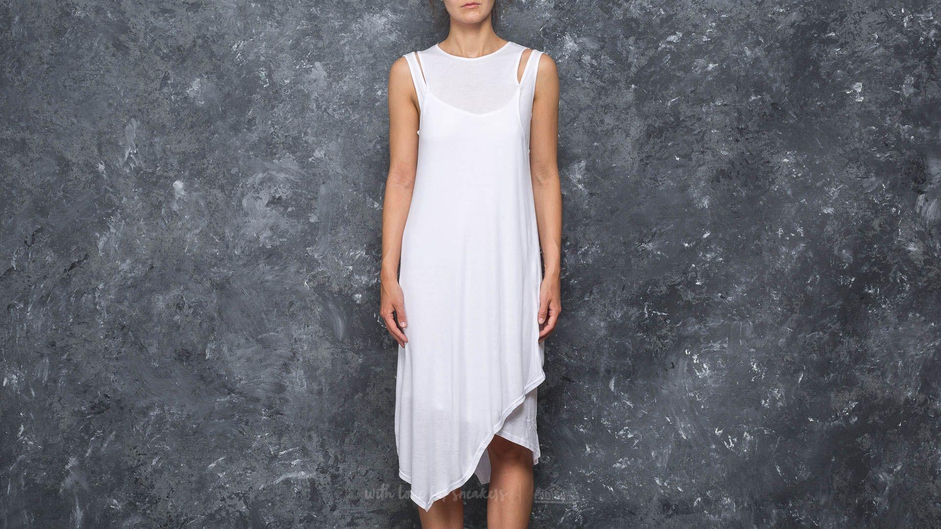 Cheap Monday Freer Dress White