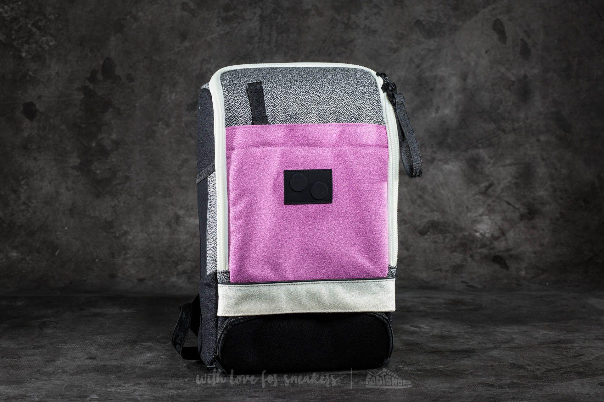 pinqponq Cubik Small Backpack Vivid Baby  bb869bcf027c6