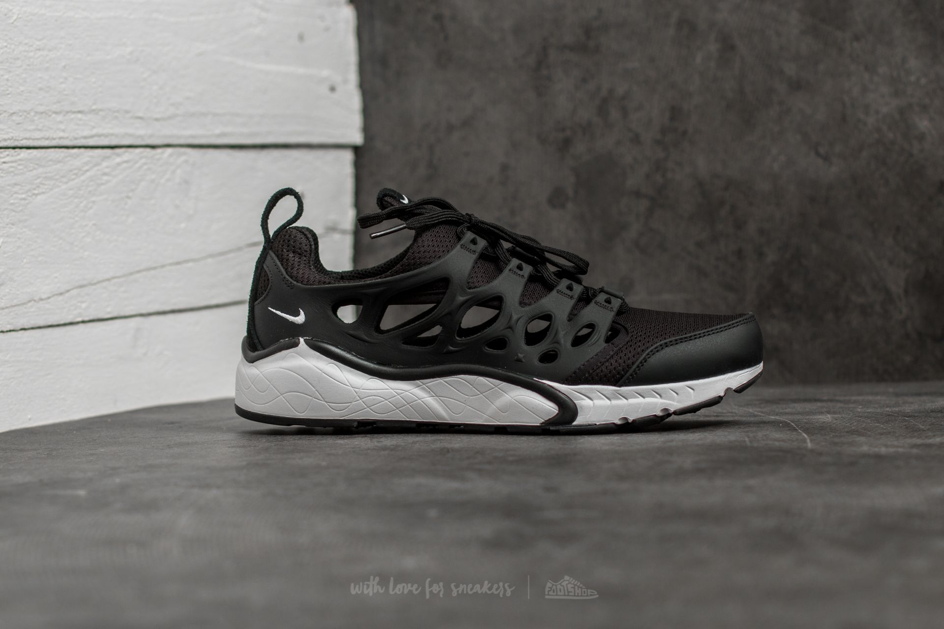 more photos 69431 774d6 Nike Air Zoom Chalapuka Black White-Black at a great price 88 € buy