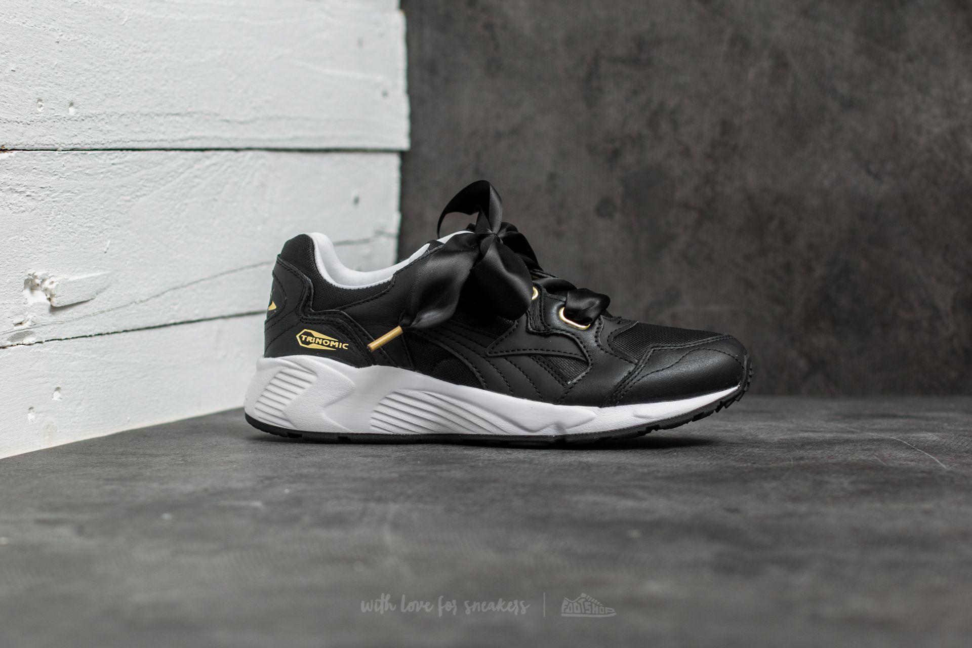 cheaper 85fac e878f Puma Prevail Heart Wn´s Puma Black-Puma Black | Footshop