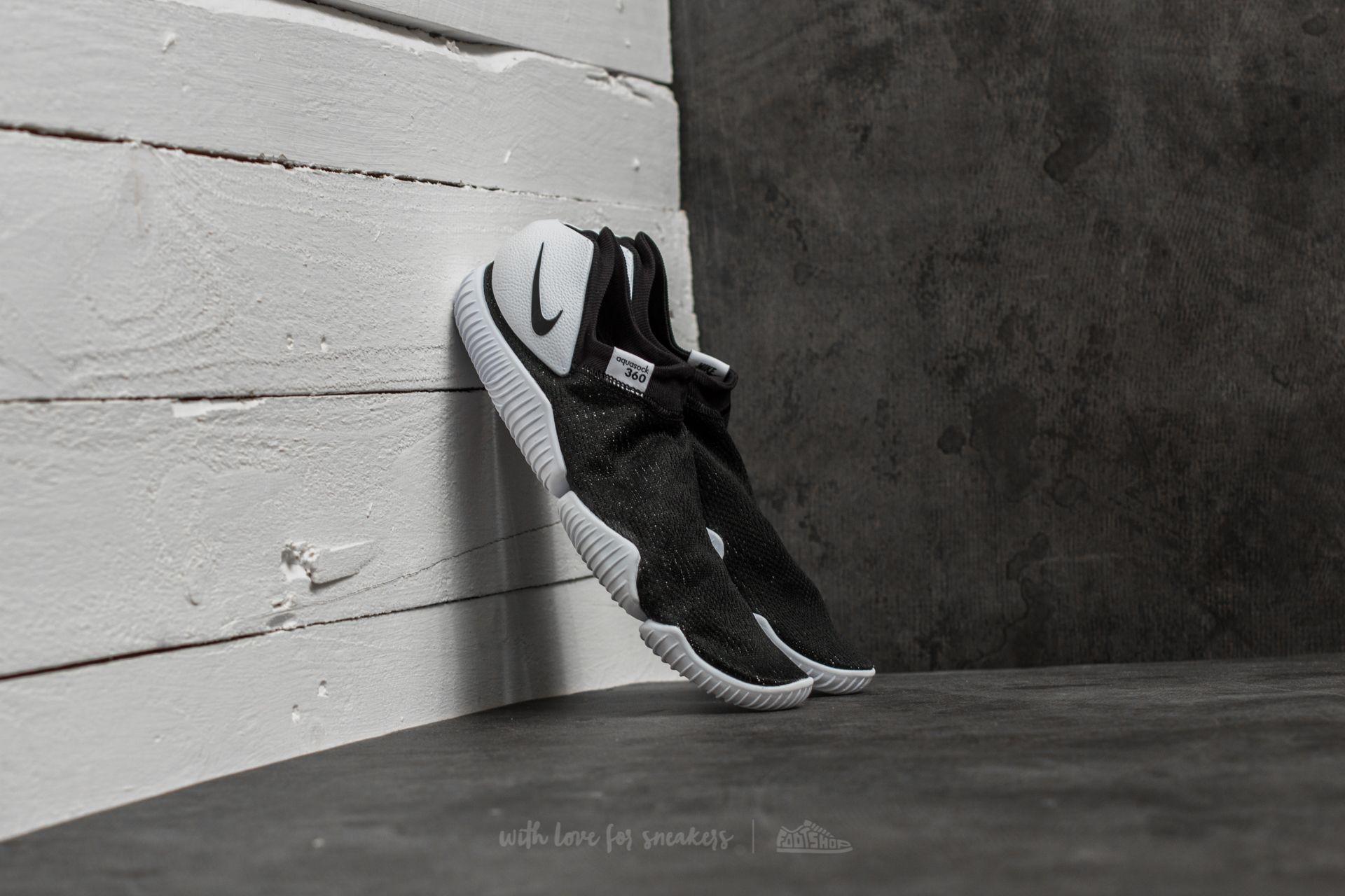 Men's shoes Nike Aqua Sock 360 Black