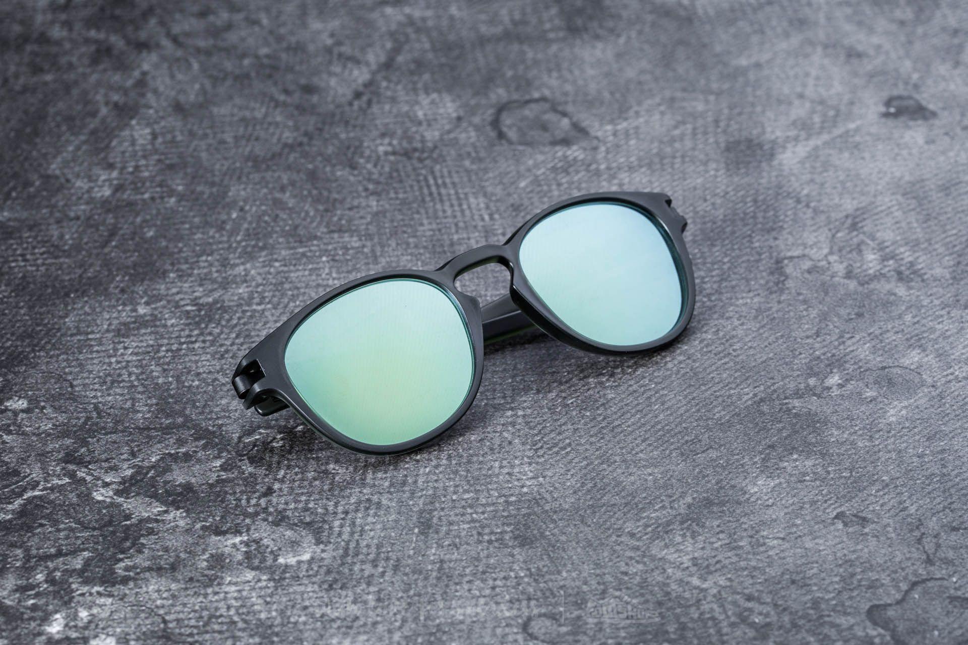 f6970ef192 Oakley Latch Matte Olive Ink  Emerald Iridium