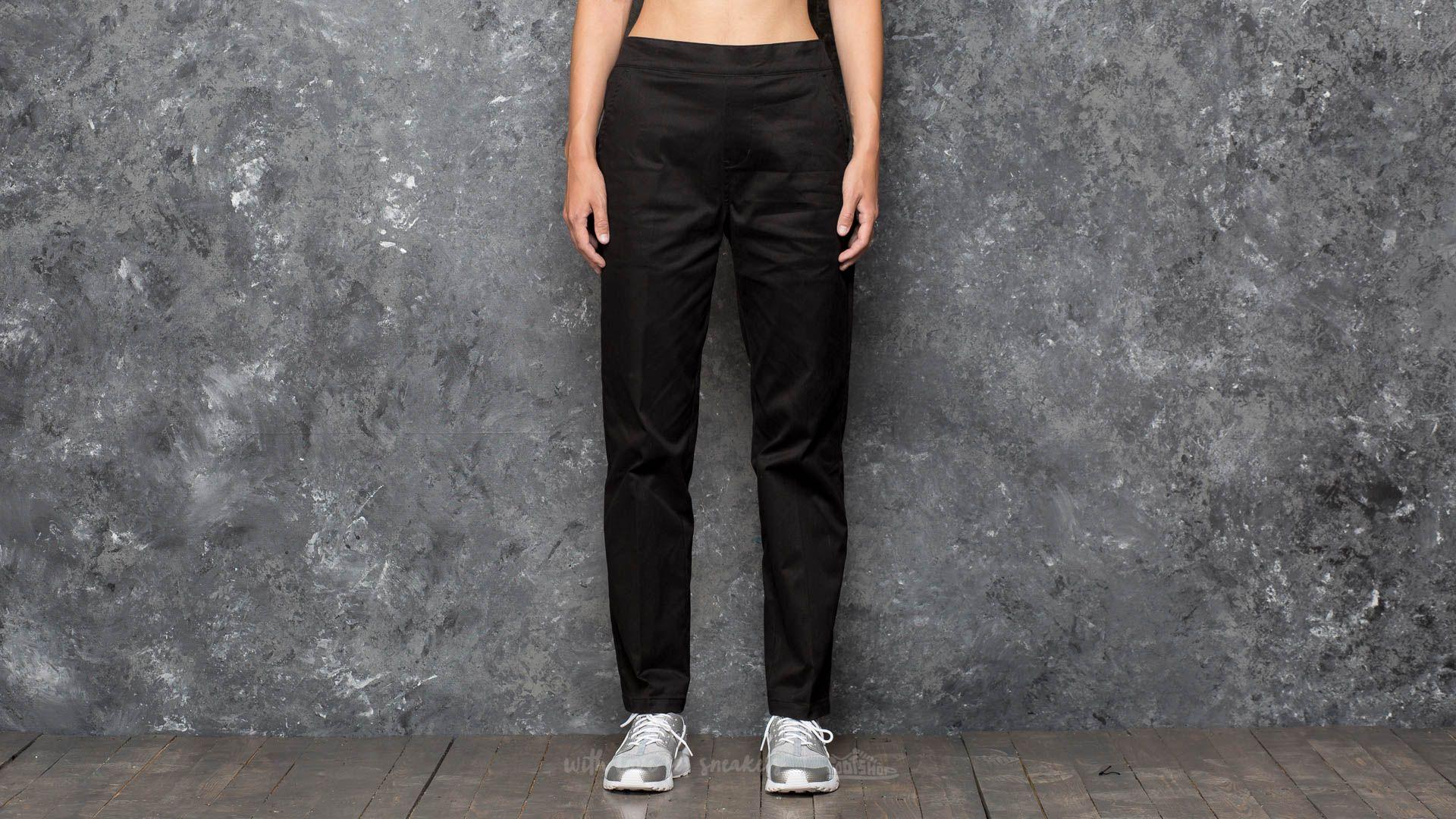 Stüssy Standard Trouser Black