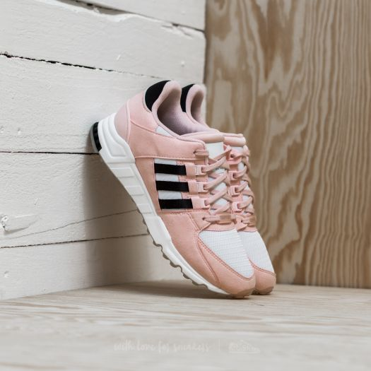 new arrival ba76f 0f3b0 adidas EQT Support RF W Icey Pink/ Core Black/ Ftw White ...