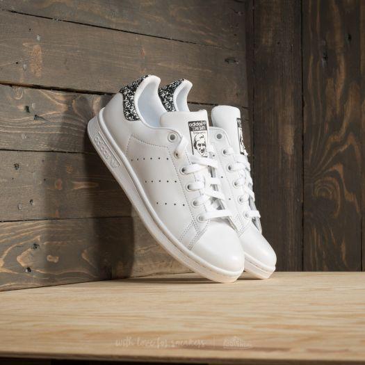 Stan adidas Core Ftw Smith Ftw White W BlackFootshop White 2I9WEDH