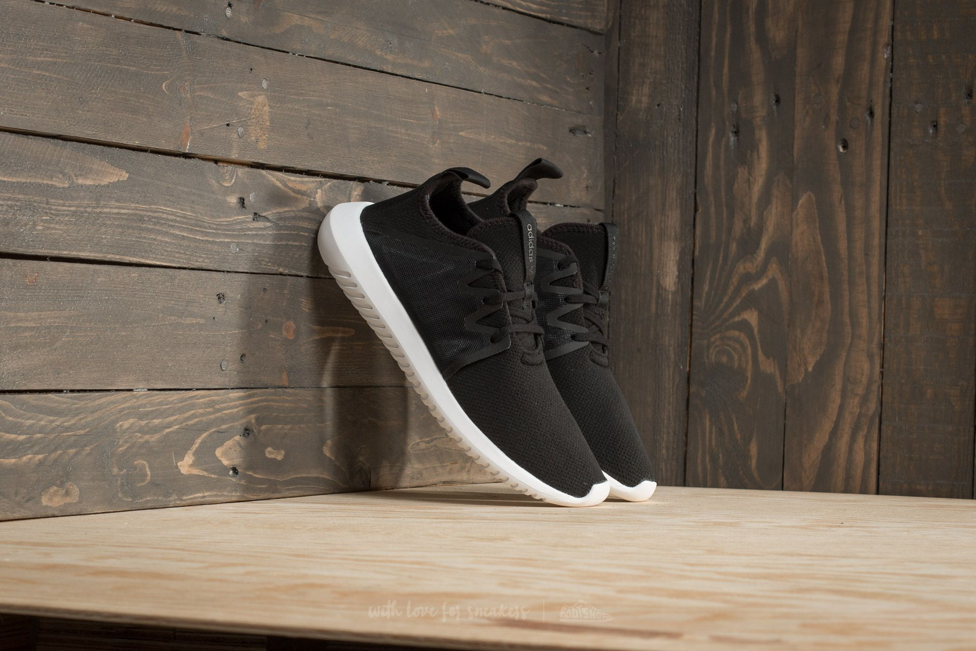 597ffbc57de6a9 adidas Tubular Viral 2.0 W Core Black  Core Black  Ftw White