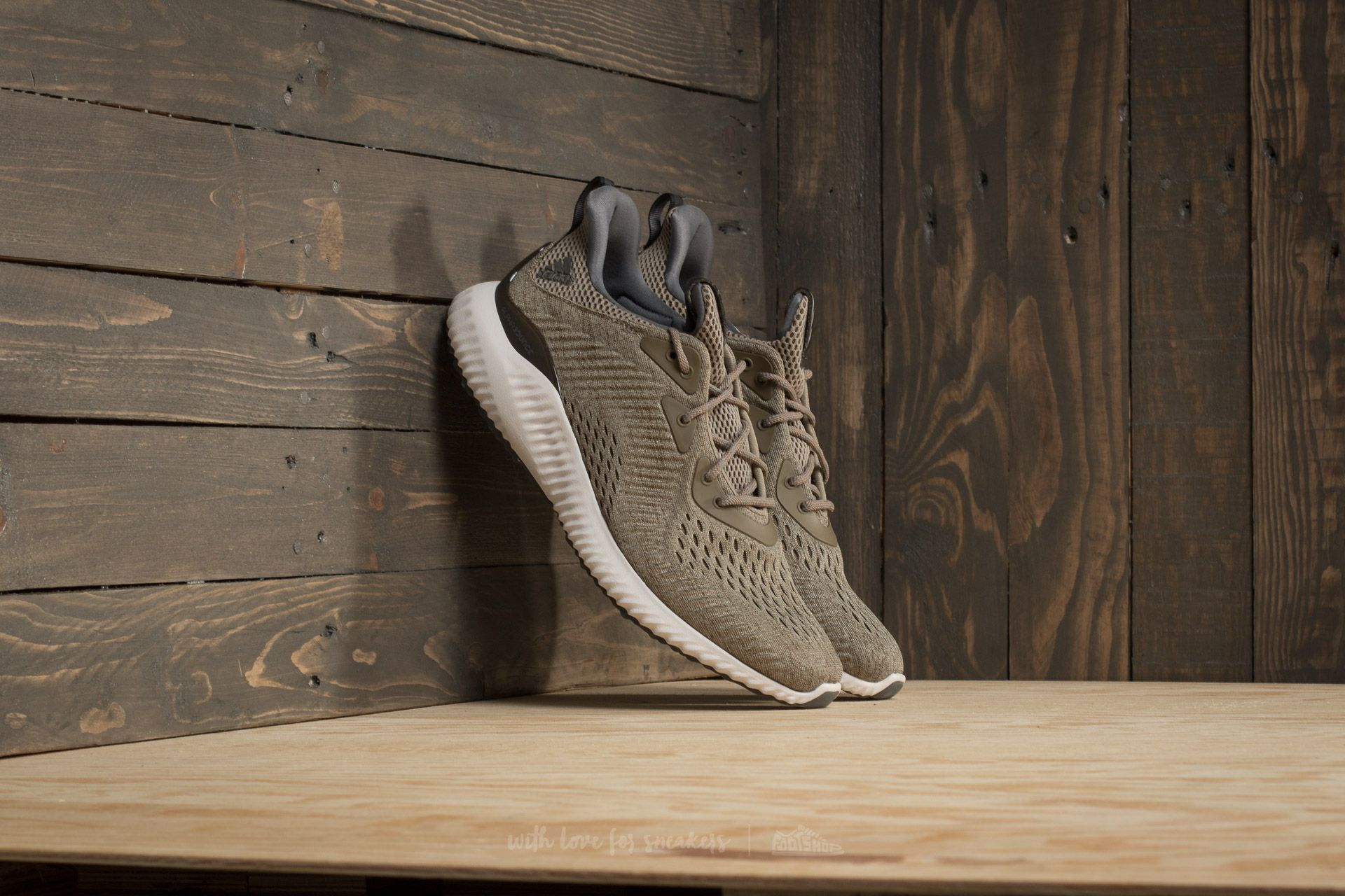 4e7b6121c adidas Alphabounce EM M Trace Olive Trace Cargo Grey One ...