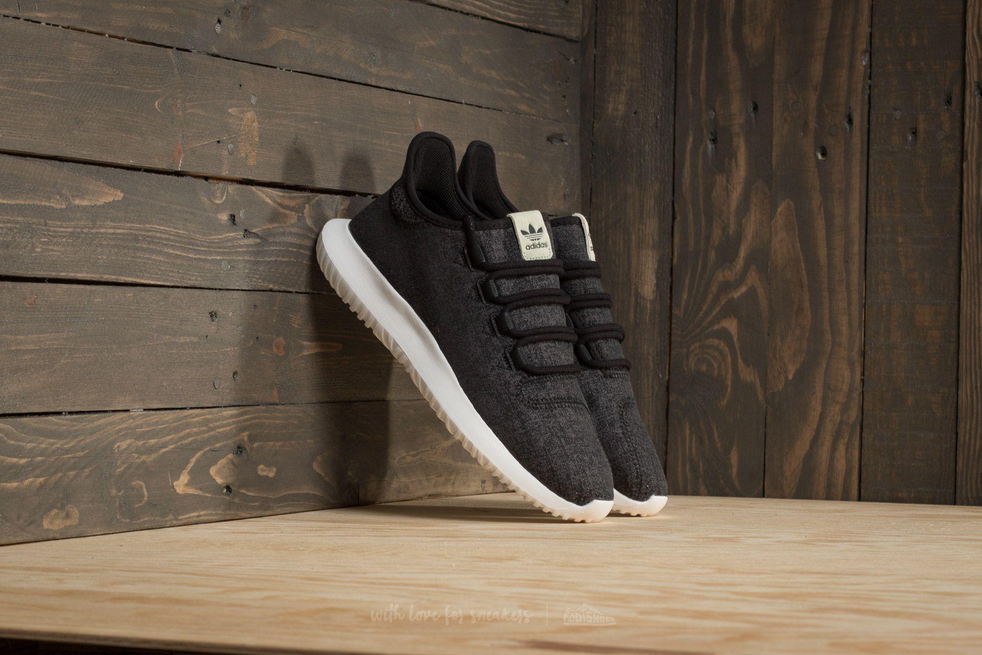 new style 86b29 95371 adidas Tubular Shadow W Core Black/ Grey Five/ Footwear ...