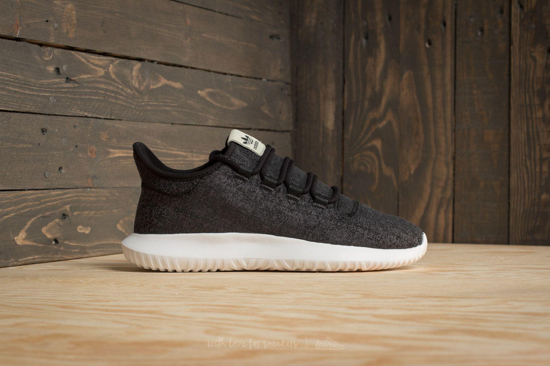 new style 69a27 d4334 adidas Tubular Shadow W Core Black/ Grey Five/ Footwear ...