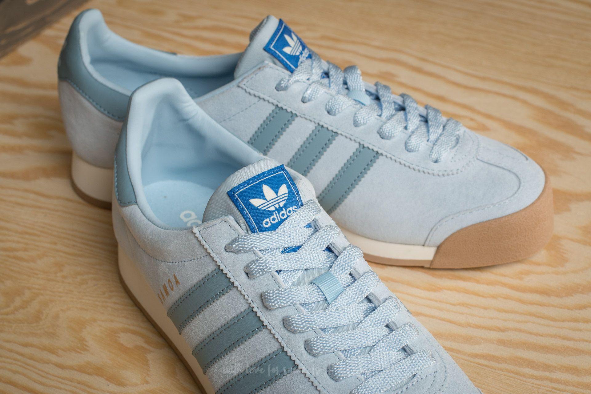 Männer Originals Nizza Low Schuh Tactile Blue Core Black