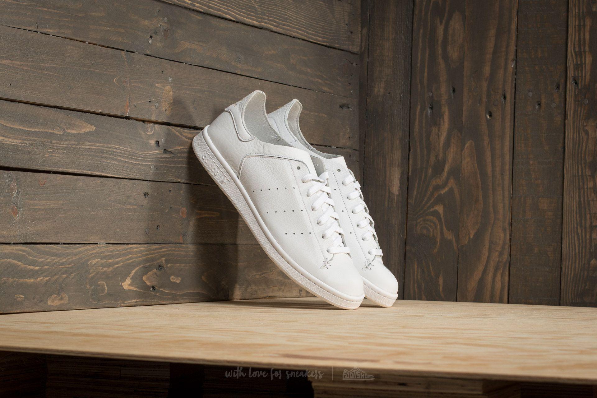 the best attitude b87a3 7845d adidas Stan Smith Lea Sock. Ftw White  ...