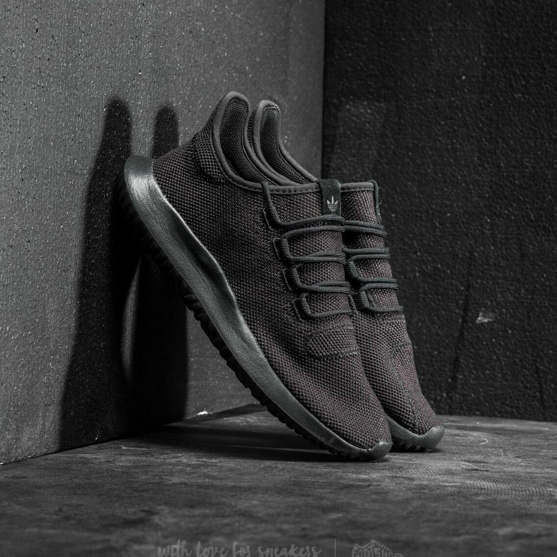 adidas Tubular Shadow Core Black/ Ftw White/ Core Black EUR 46 2/3