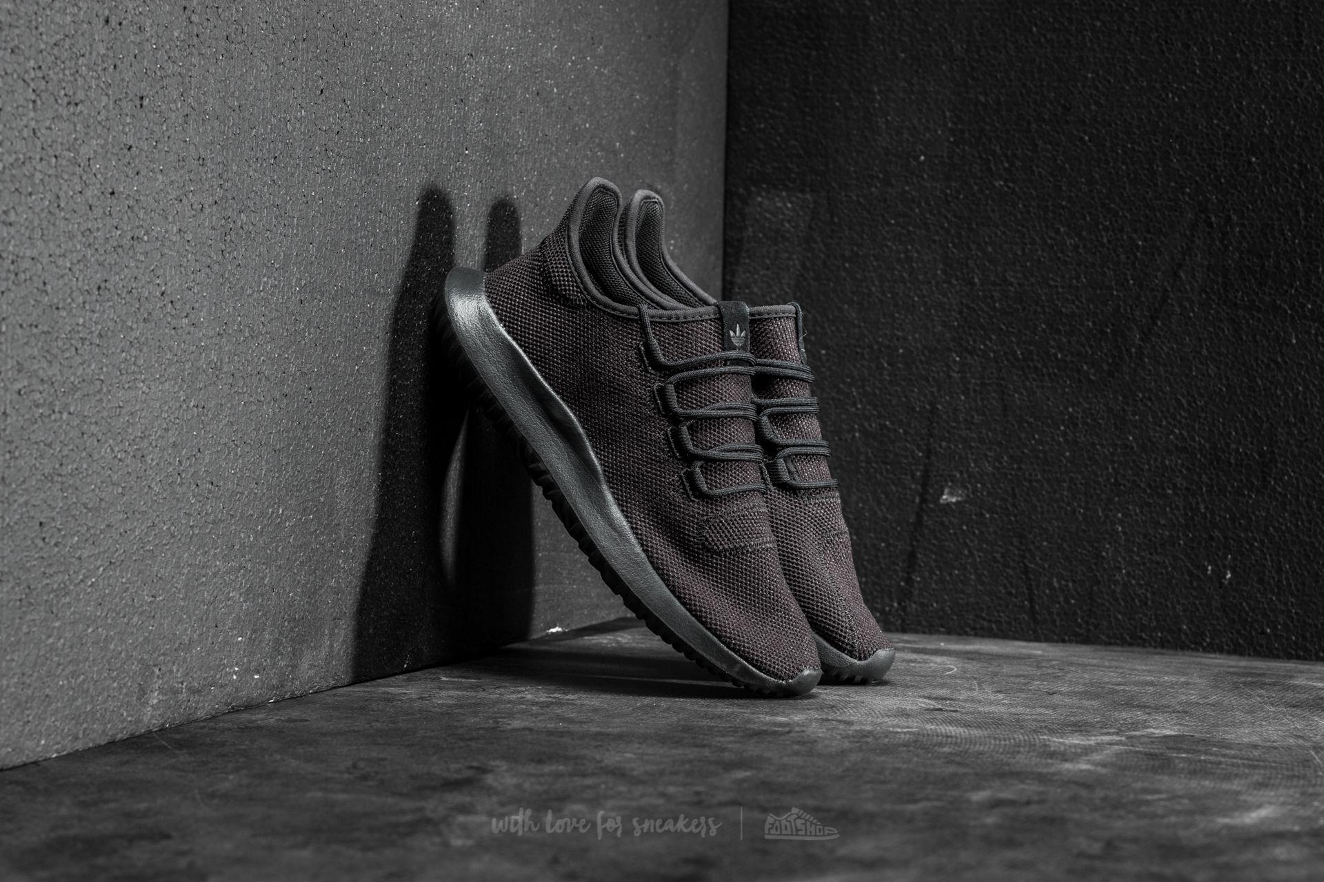 adidas Tubular Shadow Core Black  Ftw White  Core Black za skvělou cenu 2  690 d0b048b3a9